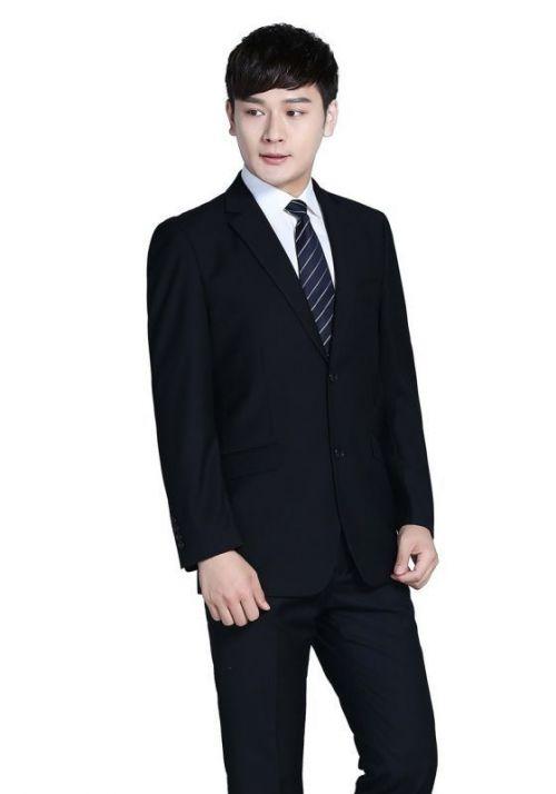 不同身高体型的人应该穿什么样的西服?