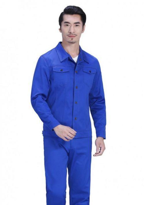 如何做好工作服的保养工作让服装性能持久的保持?