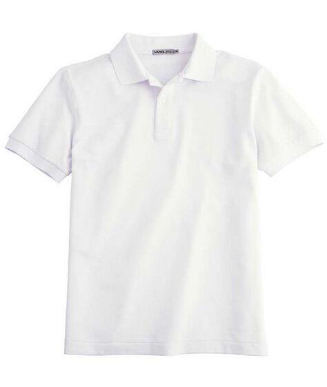 定做T恤衫时LOGO刺绣和印花有什么区别?