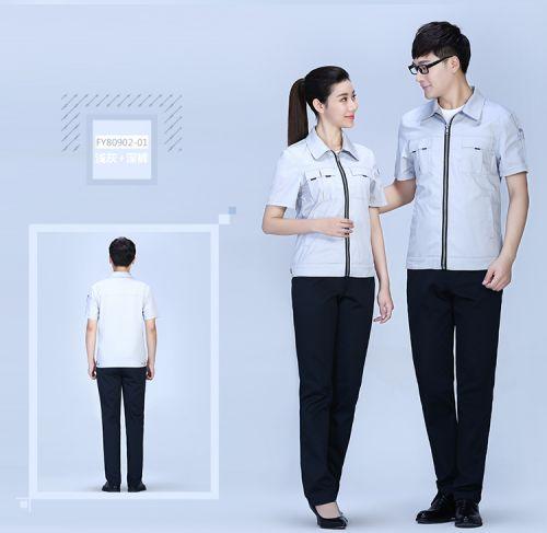 如何定制销售职业装,定制销售职业装也有档次之分
