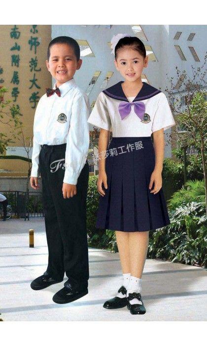 冬天幼儿园园服应该怎么穿,如何选择冬季幼儿园园服款式