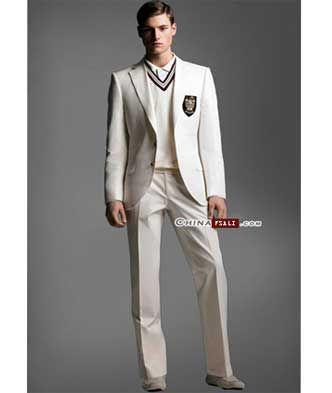 穿定制西装有什么小技巧以及如何定制西装?