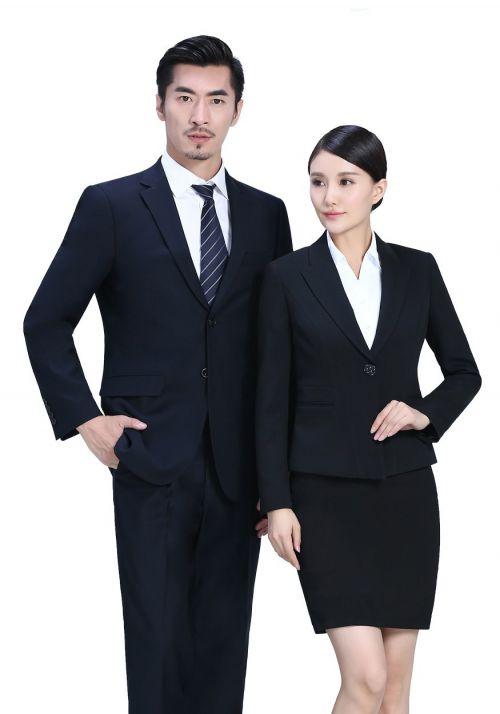 男士西装版型不同之处你了解多少?